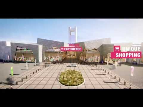 The Avenues – Bahrain الأڤنيوز
