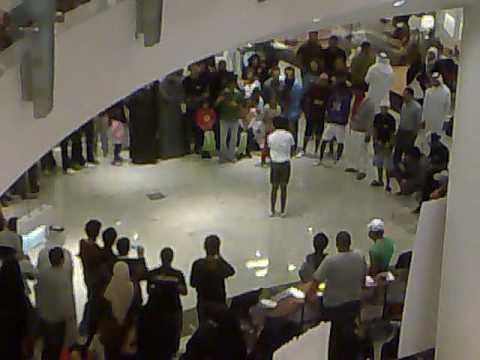 Break Dance City Center Mall – Bahrain 2