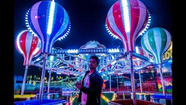 Creating Magical Memories @ Shopping Festival Bahrain 2018