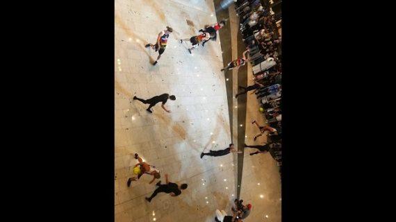 Bahrain city center Mall 8/2018