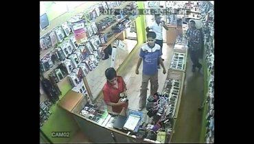 ThiEf in Mob shop qatar