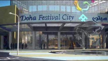 DOHA FESTIVAL CITY{DFS}… Qatar's Pride