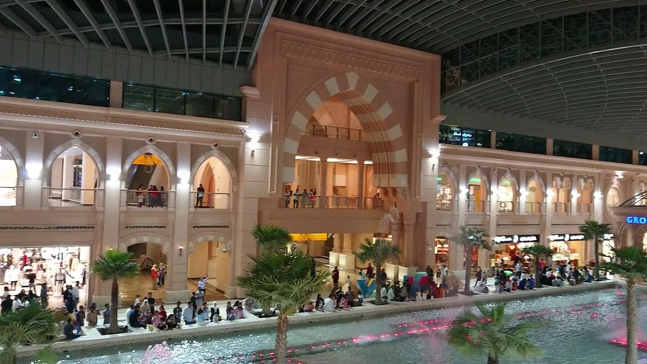 Mirqab Mall – Doha, Qatar