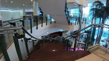 Awesome City Center Doha Qatar | Best of Shopping Malls Part 1