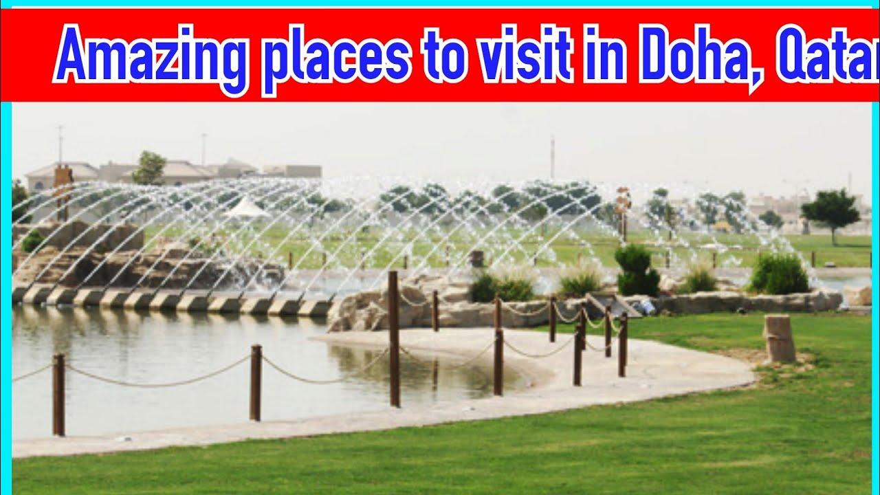 DOHA QATAR PLACES TO VISIT 2018#aspirepark#thepearl#corniche#alkhor#mia#//Frashiawokabi