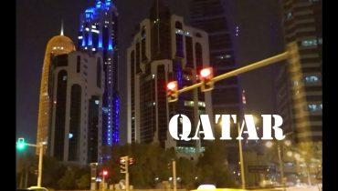 Qatar Travel Vlog