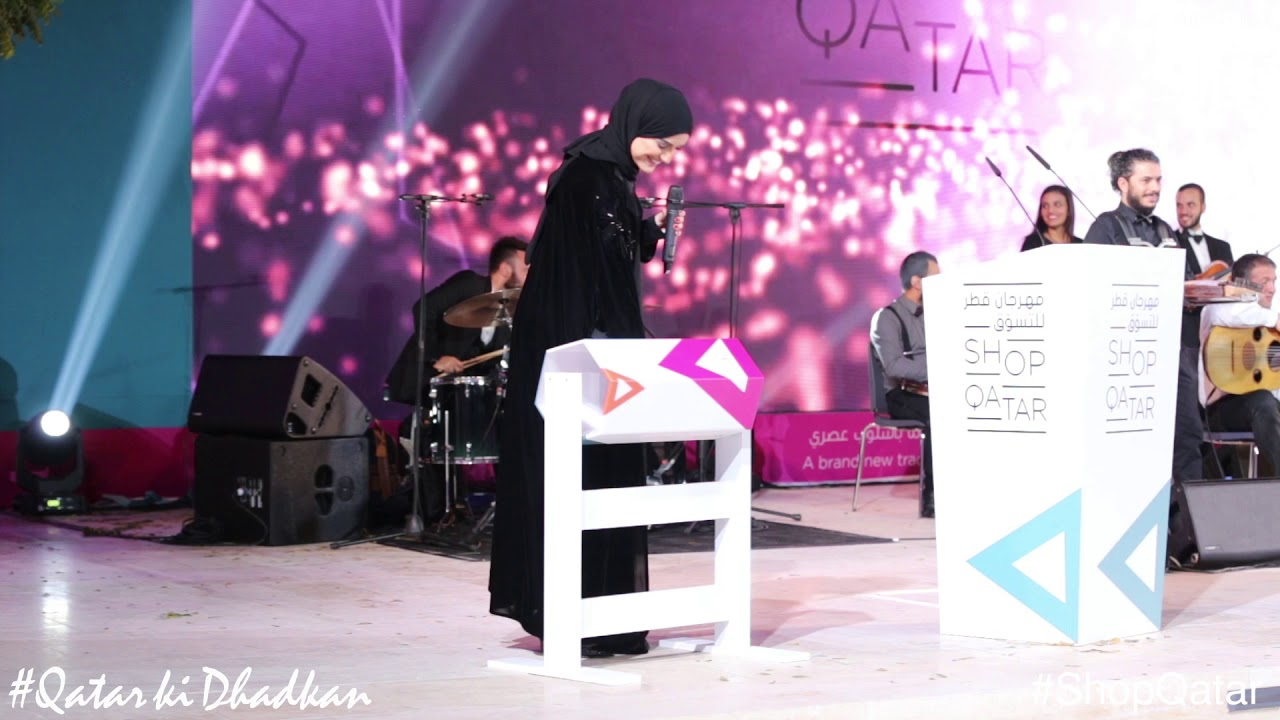 SHOP QATAR 2018 – 2019 – GRAND OPENING!!