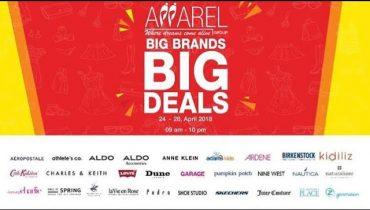 Big brands summer sale in Qatar